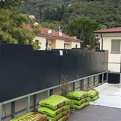 terrazzo pensile giardino pensile terrazzo affordable attico con giardino
