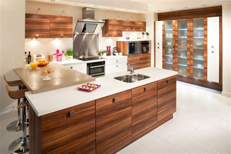 bamboo kitchen design bamboo cabinets pros and cons