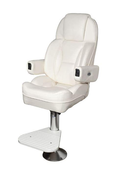 Hem Chaira glastop marine seating