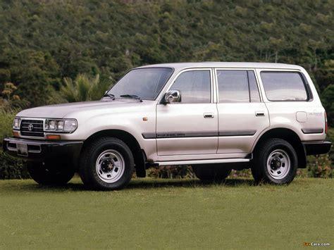 how make cars 1995 toyota land cruiser parental controls toyota land cruiser 1995 upcomingcarshq com