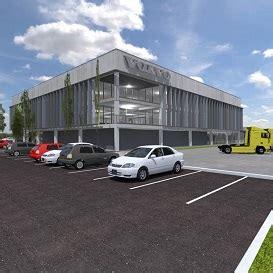 where is volvo headquarters volvo launches new headquarters in brisbane