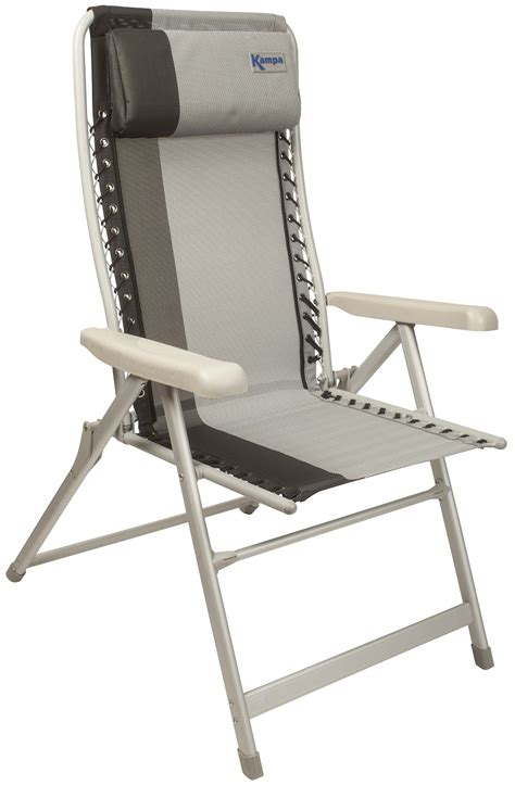 reclining foldable chair ka amalfi lounge reclining chair cing garden