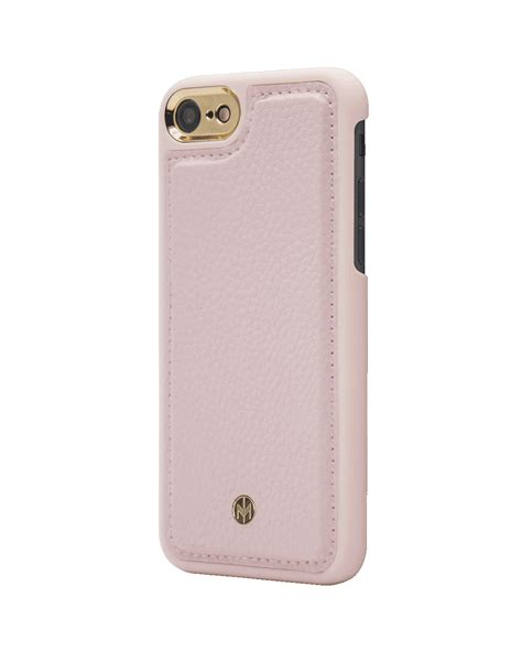 n 176 300 notting hill pink gold iphone 6 6s 7 8 marvelle cases
