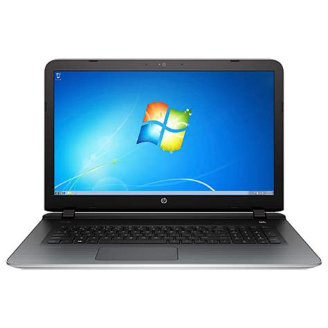Hp Pavilion 17 by Hp Pavilion 17 G100nc Drivers And Specs