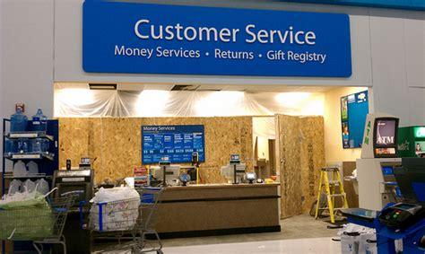 Walmart Customer Service Desk wal mart fort dodge iowa almost done courtesy desk flickr photo