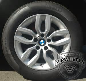 17 inch bmw f25 style 305 alloy wheels f25 bmw x3