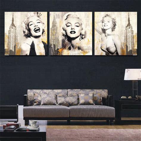 marilyn monroe home decor shop marilyn monroe canvas art on wanelo