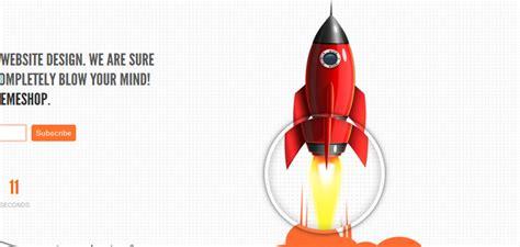 Rocket Themes Rocket Launcher | rocket launch wordpress theme