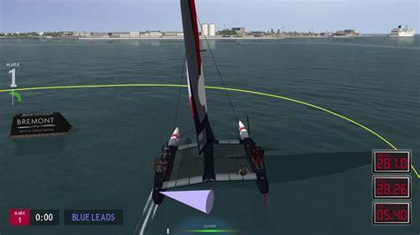 boat sailing simulator virtual eye sailing simulator developer version 2015
