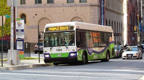 the charm city circulator is heading to maps