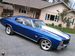 1972 chevrolet chevelle ss id 26389