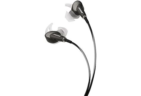 best price bose noise cancelling headphones bose quietcomfort 20 noise cancelling qc20 headphones