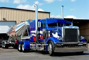 Custom Truck Shops In Tx Peterbilt 379 Chrome Shop San Antonio Tx Usa