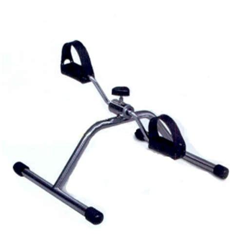 armchair pedal exerciser sit down pedal exerciser for seniors elderstore com