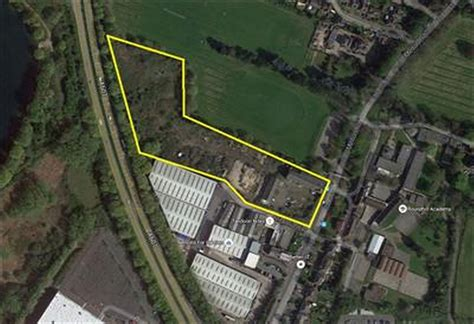 land for sale uk land for sale in leicestershire where new homes could be