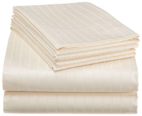 best queen sheets best sheets cheap99 cottonova tuxedo stripe 450 thread