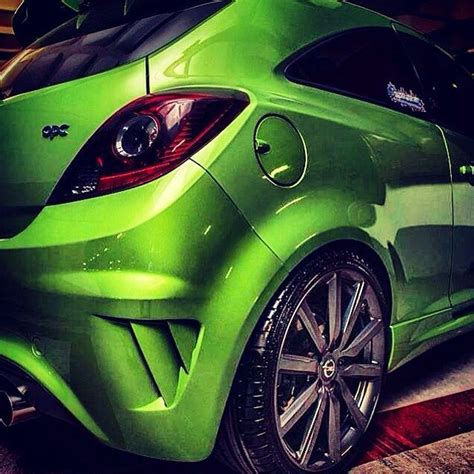 opel green 26 best images about cars on pinterest