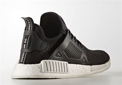 adidas nmd xr1 black white release date by9921 sneakernews