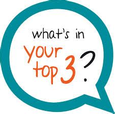best for 3 my top 3 list for 2014
