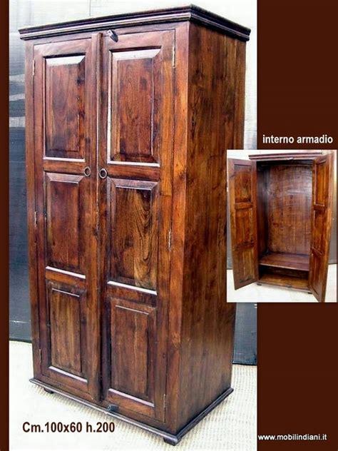 foto di armadi foto armadio etnico in legno di mobili etnici 113631
