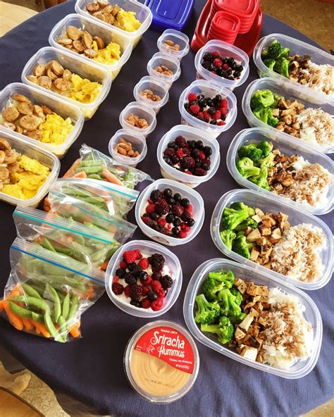 food prep meals how to meal prep sle meal prep plan included