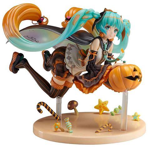 Pvc Sega Figure Vocaloid Ver 1 5 Hatsune Miku 1 buy pvc figures vocaloid pvc figure hatsune miku trick