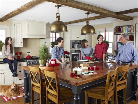 Festive Kitchen by A Festive Kitchen Hgtv