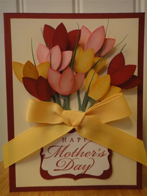 Ideas For Handmade Birthday Cards - 35 handmade greeting card ideas to try this year