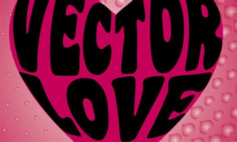 typography heart tutorial 40 must learn text effect tutorials in illustrator