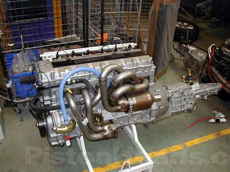 Tvr Engine Which 6 Cylinder Engine For A Race Car