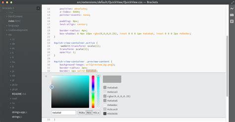 themes brackets editor brackets text editor for ubuntu ubuntu free