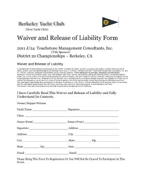 Blank Liability Waiver Toreto Co Swimming Pool Waiver Template