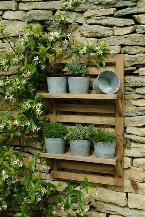 Pflanzen Regale Garten by Regal Pflanzen Balkon