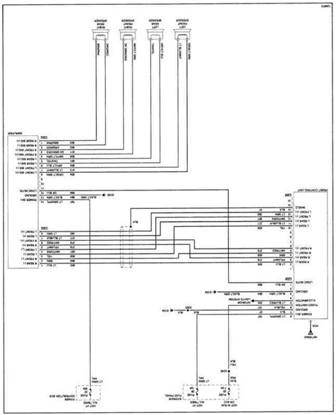 1996 ford explorer stereo wiring diagram wiring diagrams