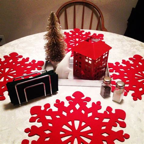 christmas bedding target christmas table decoration target for the center piece