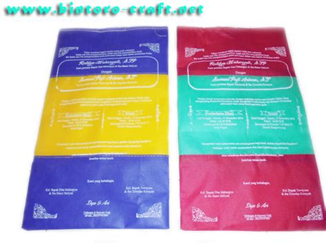 Tempat Tissue Kain Sleting Tissue Include Tissue 1 undangan tempat tissue furing penjual terpercaya souvenir pernikahan unik dan murah