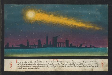 libro the book of miracles observational history of comets wikipedia