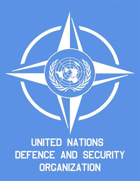 United Nations Nation 19 by United Nations Logo Early Concept Image March