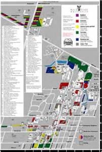 Ball State Campus Map by Ball State University Maplets