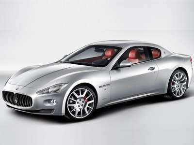 Maserati Price Used by Maserati Granturismo For Sale Price List In The