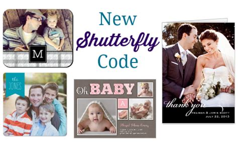 Where Can You Buy A Shutterfly Gift Card - shutterfly coupon code free cards magnet or mouse pad southern savers