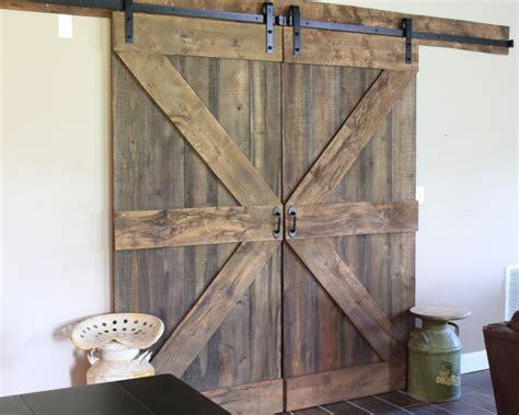 Barn Door Tutorial Barn Door Tutorial Tips For Selecting A Door Design A Southern Mothera Southern