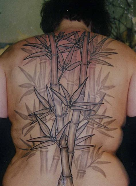 bamboo tattoo process 14 indigenous bamboo tattoos designs