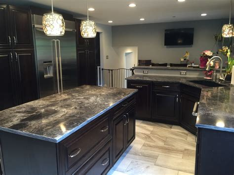 How Often Should I Seal Granite Countertop by Granite Innovative Home Design