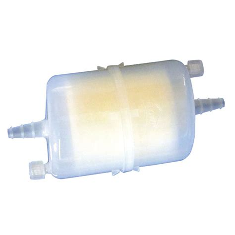 Filter Capsul ground water filter capsule 0 45 um 1 4 to 3 8 stepped hosebarb from cole parmer
