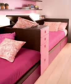 Small Bedroom Ideas For Two Kids That Share Dormitorio Para Hermanas Habitacion Rectangular Para 2