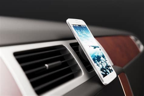 Hoco Metal Air Vent Magnetic Car Holder Smartphone Ca19 best magnetic air vent phone mount air vent cell phone