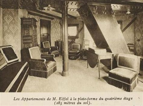 visit the luxury apartment hidden inside the eiffel tower today com there s a secret apartment hidden inside the eiffel tower