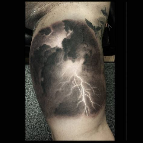 storm cloud tattoo designs cloud done by david jpg 1080 215 1080