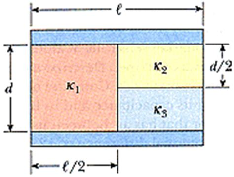 parallel plate capacitor practice problems a parallel plate capacitor is constructed by filli chegg